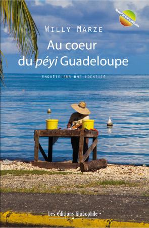 Couverture de Au coeur du péyi Guadeloupe